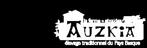 logo contact ferme et gite Auzkia aux aldudes 64